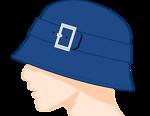 Sombrero Campana 03