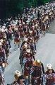 Photo I took at the 1000 Samurai Festival in Nikko