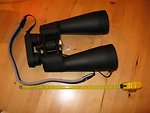 15x70 binoculars for astronomical use which are large, but not too large.