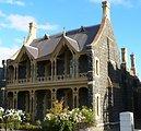 157 Hotham Street. East Melbourne, Australia.