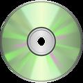 CD-DVD, Compact disc