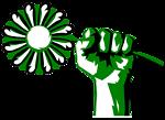 Green Fist