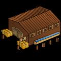 RPG map symbols: Stables
