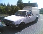 Deutsch:  VW Caddy I