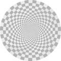 figura dinamica concentrica