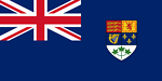 Canadian Blue Ensign 1921-1957.svg