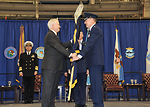 STRATCOM change of command
