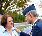 Dover AFB Fisher House Dedication