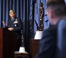 Air Force U-2 pilot receives top safety award