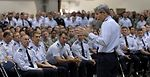 CSAF visits Osan Air Base, South Korea
