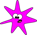 crazy star