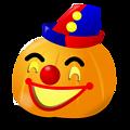 Cown pumpkin