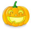 Colored: Pumpkin