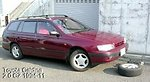 1994 Toyota Caldina wagon, photo taken 2005-08 by owner for selling