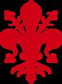 Florence City Flag