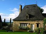 Eyrignac Manor, in Dordogne (France) Français�:  Manoir d'Eyrignac, en Dordogne (France)