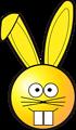 Easter-Smilie