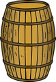 Barrel (rendered)