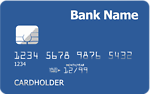 Credit Card (Front)