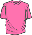 DigitaLink Blank T-Shirt 2