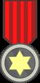 star award medal