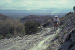 Mountain Biking the Kokopelli Trail.