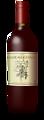 French Wine Bordeaux Bottle