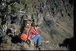 Big game hunting in the Steens Mountains in Southeastern Oregon.