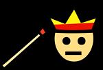 bonfire head