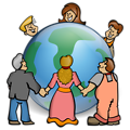 Embrace the World