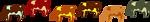 Architetto -- striscia mucche