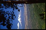 Mount Shasta from Boccard Point, Soda Mountain.