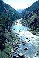 Bear Trap Canyon