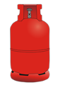 gas bottle 12 kg