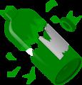 Very Broken Bottle