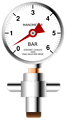 Homebrewing Manometer