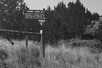 Highway Spring #1  Joint BLM and ODF&W project in Stinking Water Mountains area.  circa 1968