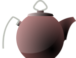 Kettle or tea pot