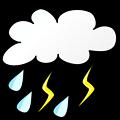 Weather Symbols: Storm
