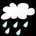 Weather Symbols: Rain