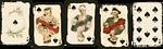 Royal Flush - Poker Cards