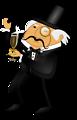Distinguished Gentleman Dancing