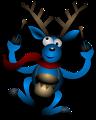 Dancing Reindeer 2
