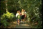 Loon Lake hiking trails.
