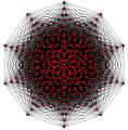 10-demicube graph