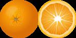 Orange Apelsinas