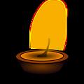 buddhist light