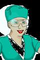 enrolled scrub nurse