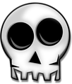 Feraliminal Skull Remix