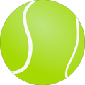 Tennis Ball - Bola de Tenis